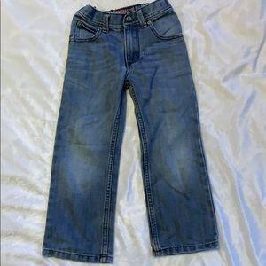 5 Regular Lee Dungarees Slim Stretch Leg Jeans
